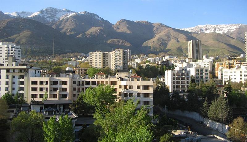 کف بازار / قیمت آپارتمان منطقه ۳ در دی ماه ۱۳۹۷