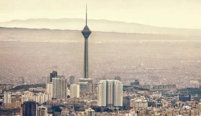 منشاء بوی بد تهران مشخص شد