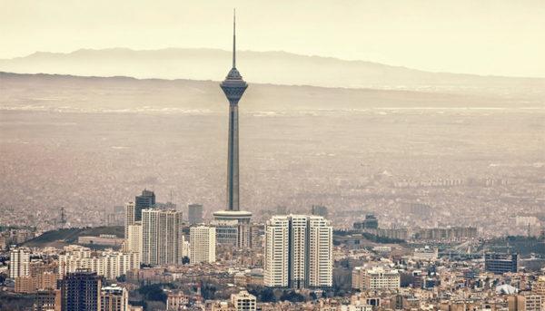 منشاء بوی بد تهران چه بود؟ / تمام فرضیات در یک اینفوگرافیک