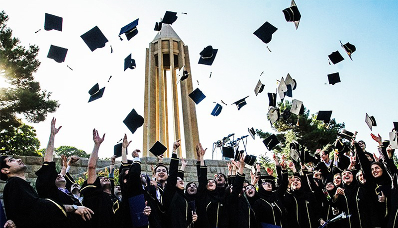 آمارهای تکاندهنده از بیکاری فارغالتحصیلان دانشگاهی (اینفوگرافیک)