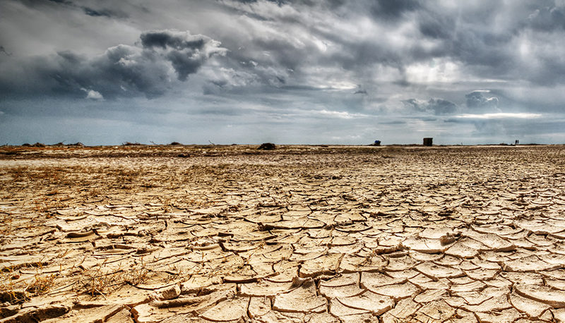 برداشت منابع آبی زمان دایناسورها /  آیا باید کشاورزی را تعطیل کنیم؟