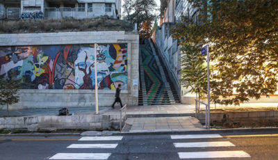 کف بازار / قیمت آپارتمان منطقه ۶ در دی ماه ۱۳۹۷