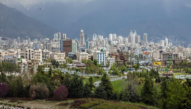 چرا رهن آپارتمانهای پایتخت از فرمول متعارف خارج شد؟
