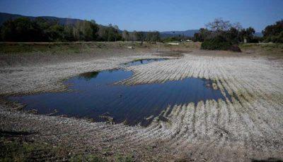 3 سال دیگر 80 درصد جمعیت کشور دچار تنش آبی میشوند