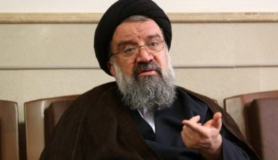 دیدگاههای احمد خاتمی درباره آینده رهبری و فتنه ۹۸