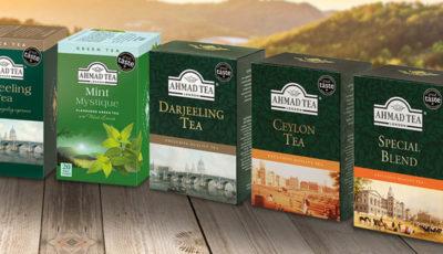 کشت چای در ایران صرف نمیکند