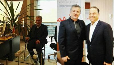ورود دبیر کل سابق و وزیر اسبق راه به انتخابات اتاق