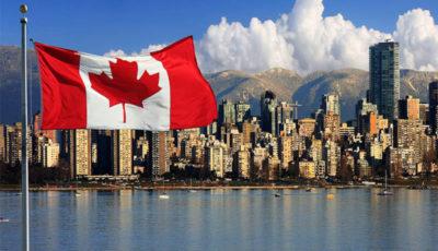 همه آنچه در مورد اخذ ویزای توریستی کانادا باید بدانید