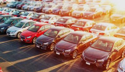 قیمت خودروهای خارجی در اولین روز بهمن ماه