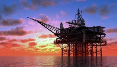 قیمت جهانی نفت امروز بالا رفت