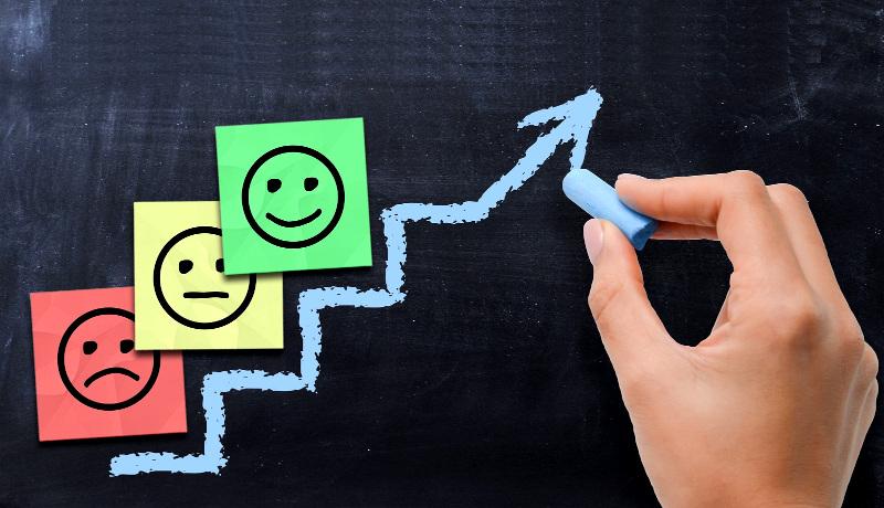 چگونه مشتریان خود را راضی نگه داریم