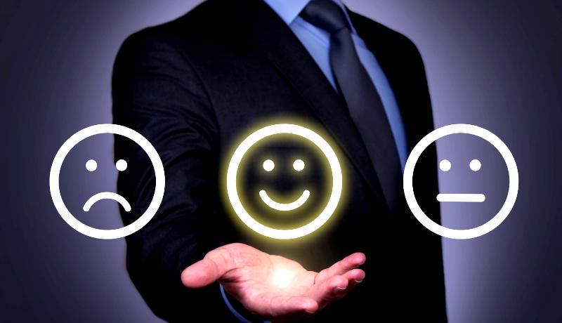 مدیریت کیفیت کل رضایت مشتریان