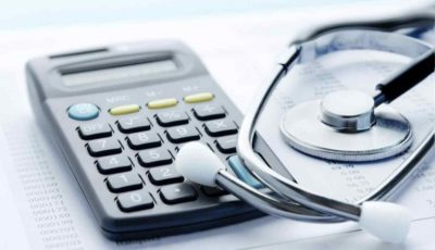 فرار مالیاتی ۶ هزار میلیارد تومانی پزشکان!