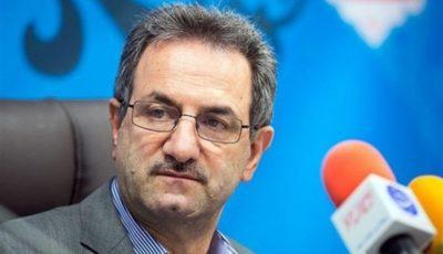 استاندار تهران: سال مالی سختی پیش روی استان است