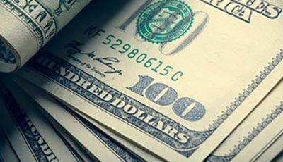 دلار در آستانه ۱۲ هزار تومان