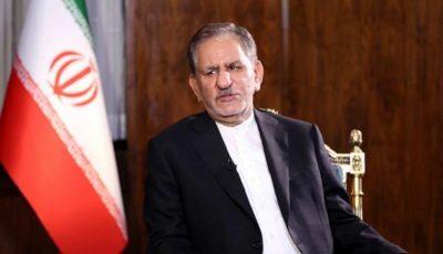 ایران هیچ تعهدی فراتر از برجام را قبول نمیکند / باید برجام پا برجا بماند