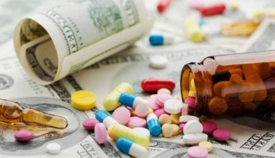 ماجرای توقیف محموله دارویی یک میلیون دلاری