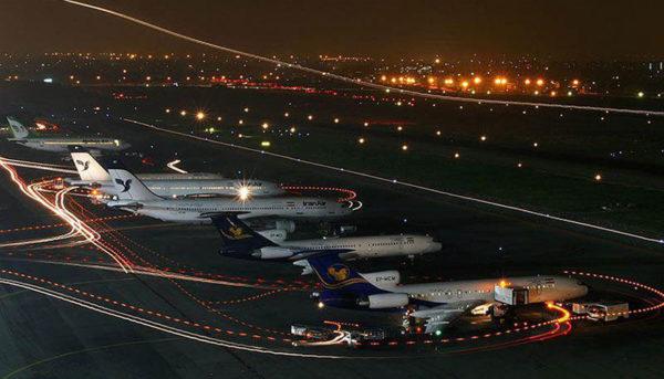 قیمت بلیط هواپیما در شب عید چه تغییری میکند؟