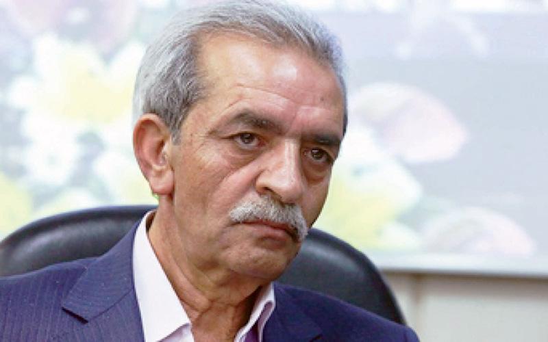 غلامحسین شافعی امروز برای انتخابات اتاق ثبت نام میکند