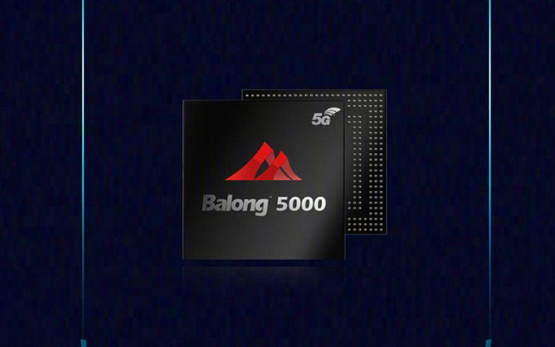 هوآوی تراشه چندحالته ۵G و تراشه CPE Pro را عرضه میکند