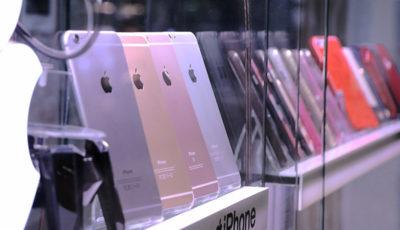 عرضه بیسروصدای گوشیهای توقیفی با قیمت ارز نیمایی