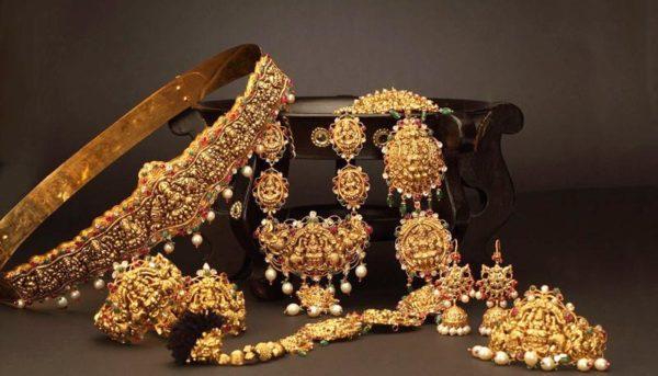 گشتوگذاری «طلایی» در فضای مجازی / خرید و فروش آنلاین جواهر چقدر موفق بوده است؟