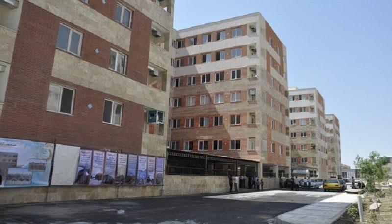 ساخت ۴۰۰ هزار واحد مسکونی دولتی در کشور / هفته آینده وزیر راه به کمیسیون عمران میرود