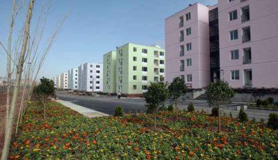 کاهش ۲۵ درصدی قیمت آپارتمان در حومه تهران