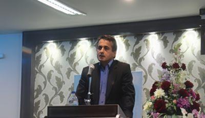 بهزادیان در انتخابات اتاق بازرگانی ثبت نام کرد