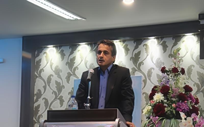 محمدرضا بهزادیان وارد عرصه انتخابات اتاق شد / این بار هم با گروه تحولخواهان میآیم