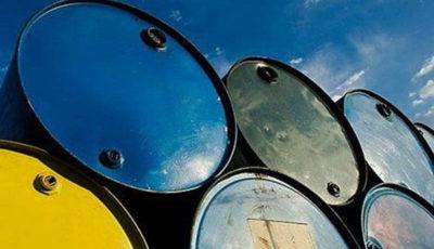 قیمت نفت به ۶۸ دلار نزدیک شد