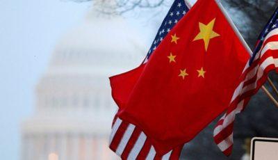 ۸ سلاح چین در جنگ تجاری