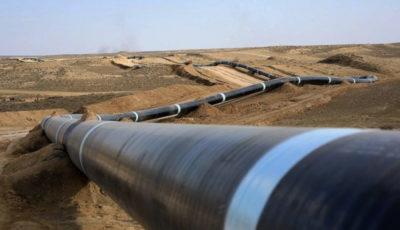 تقاضا برای افزایش صادرات گاز به ترکیه
