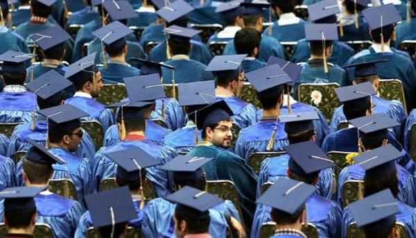 ۲۰ هزار دانشآموخته دکترا بیکارند / بیکاری ۴۰ درصدی فارغالتحصیلان