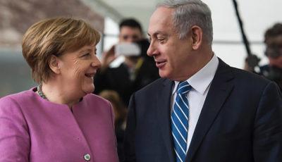 نفوذ اطلاعاتی موساد در اروپا / چرا اتحادیه اروپا از اسرائیل حمایت میکند؟