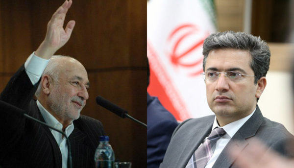 چهره اصلی «ائتلاف برای فردا» نیامد / پدرام سلطانی و محسن خلیلی فعلا در لیست غایبان انتخابات اتاق