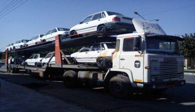 دولت دلواپس ریزش فروش خودرو و موج بزرگ انصراف مشتریان