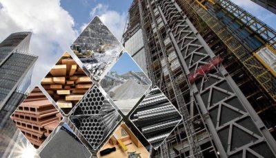 توزیع مصالح ساختمانی کوپنی چقدر جدی است؟