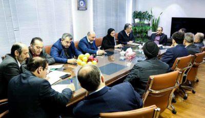 انتظار میرود بانک توسعه تعاون انتخاب اول تعاونگران باشد