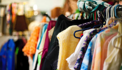 پیشبینی قیمت پوشاک در پایان سال