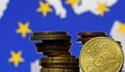 کاهش متوسط رشد اقتصادی کشورهای اروپایی