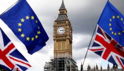 خسارت ۱۷ میلیارد پوندی انگلیسیها از بریگزیت