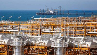 مشکل صادرات میعانات گازی برطرف میشود