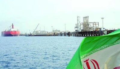 درآمدهای نفتی ایران 39 درصد افزایش یافت
