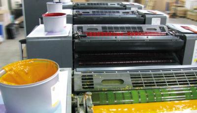 صنعت چاپ با چه مشکلاتی مواجه است؟