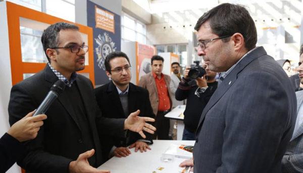 سایپا حلقه اتصال قطعهسازان و شرکتهای دانشبنیان ایرانی شد
