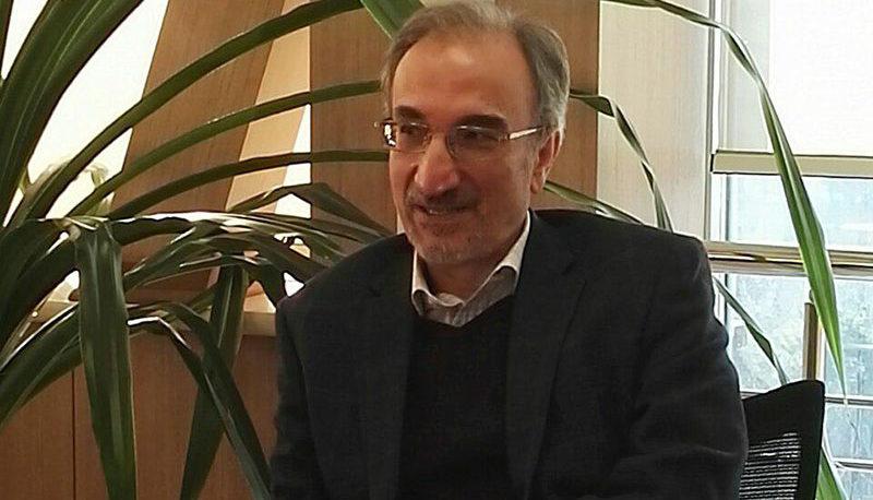 شهردار سابق مشهد، کاندیدای اتاق تهران شد
