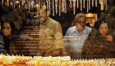قیمت طلا و ارز در بازار امروز ۲۹ دی ماه