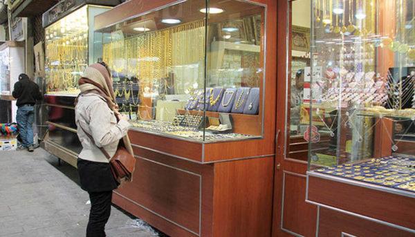 قیمت طلا و ارز در بازار امروز ۶ اسفند