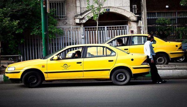 رونق عجیب در بازار فروش خودروهای تاکسی / با چند تومان میتوان صاحب تاکسی شد؟